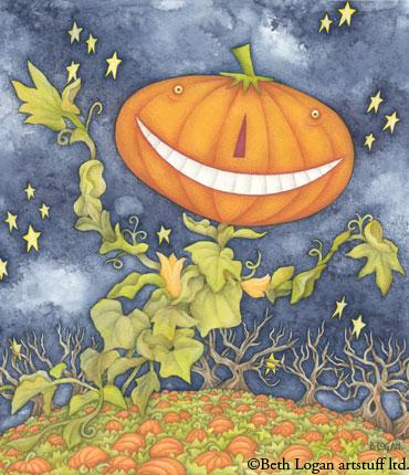 Beth-logan_pumpkin-ghoulie