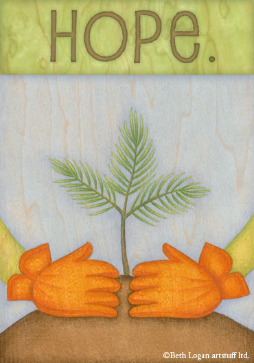 Bethlogan-hope