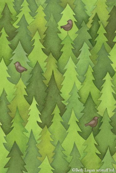 Bethlogan-greenforest