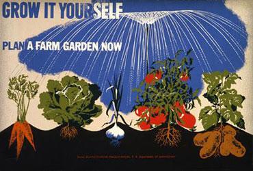 WWII-grow-it-yourself