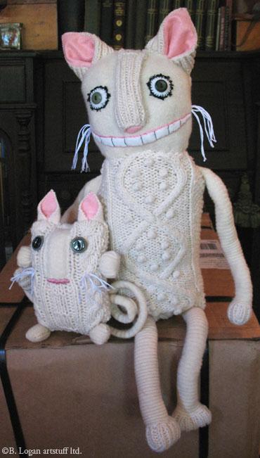 Sweatercat-n-dickie