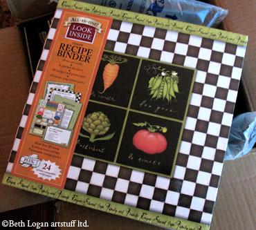La-cuisine-recipe-binder