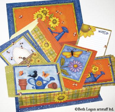 Sunflower-box-open