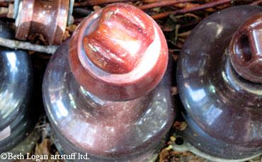 Old-insulators