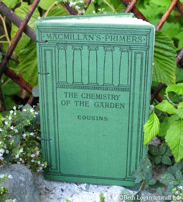 My-garden-journal