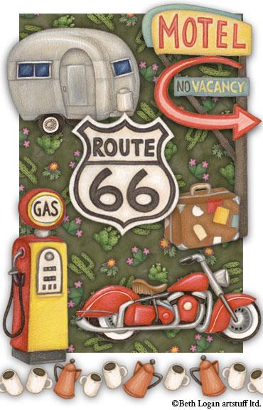 Beth-logan-route-66