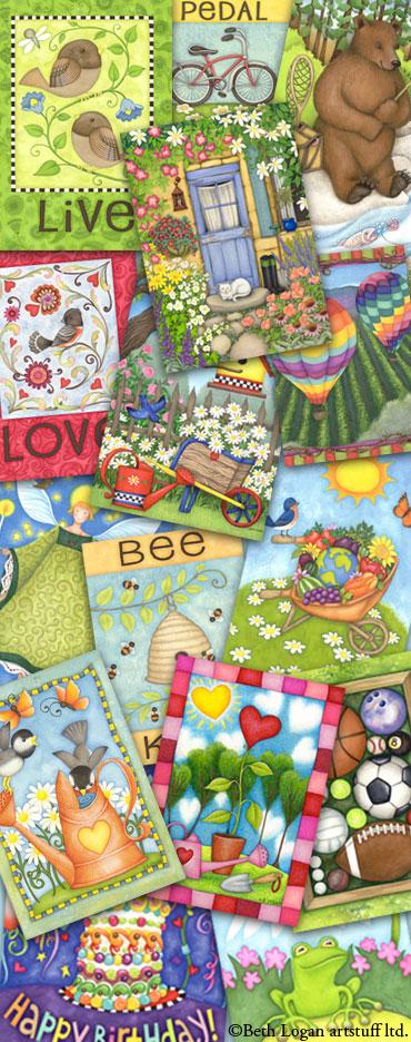 Lotsa-new-garden-flags