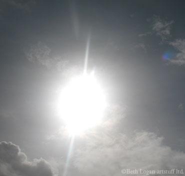 Sun-glorious-sun