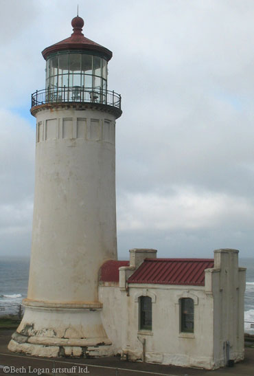 North-head-lighthouse