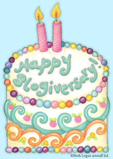 Blogiversary-cake-2