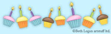 Bethlogan-cupcakes