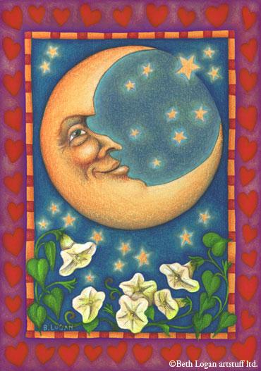 Lunar-valentine