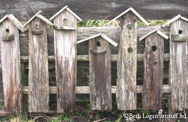 Seanest-birdhouses