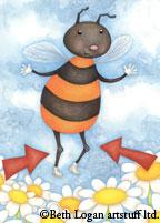 Bees-knees-tiny