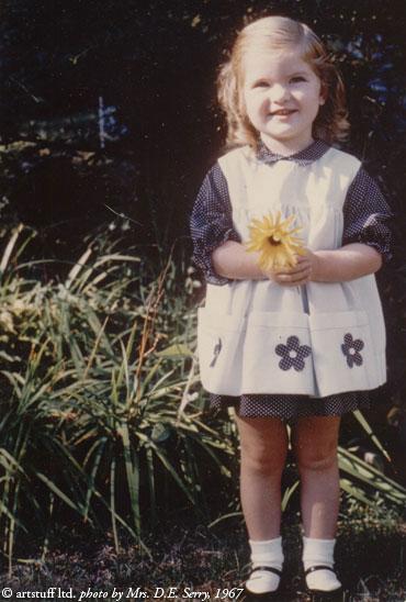 Beth-in-grannys-garden-9-67