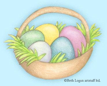 Bethlogan-basket-o-eggs