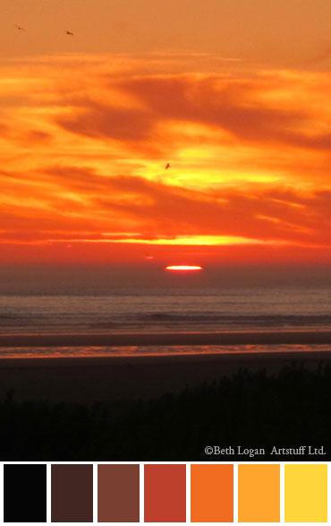 Sunset-9-10-11-eagles