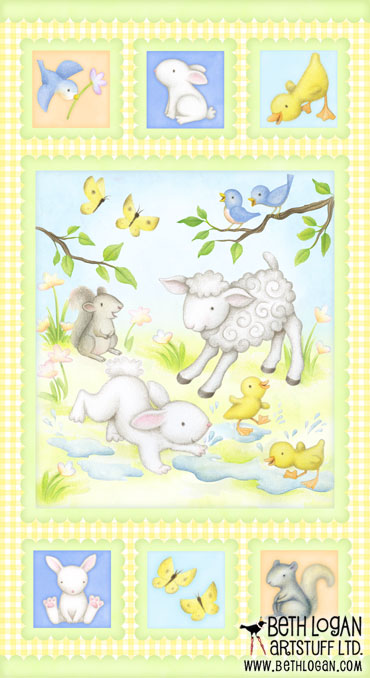 Buttercup-babies-panel1
