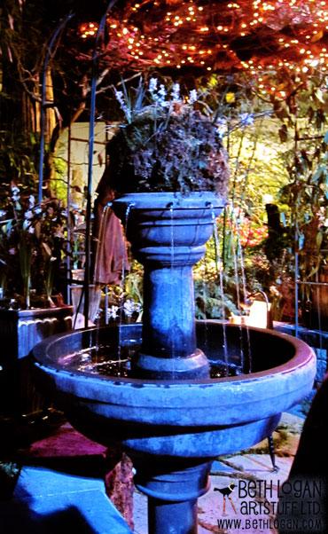 AGC-fountain