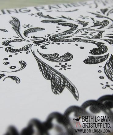Sketchbook-fleurish