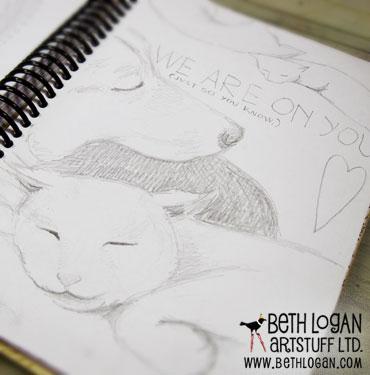 Sketchbook-the-girls