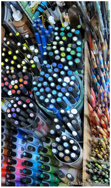 Pencils-n-pens