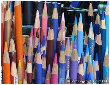 Pencils-close