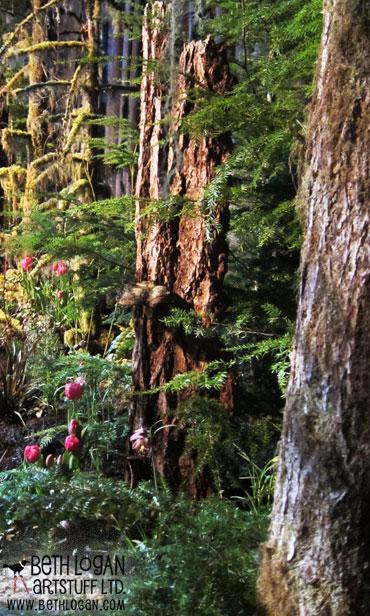 HT&L-trees