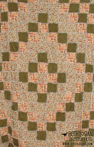 Phyllis-quilt