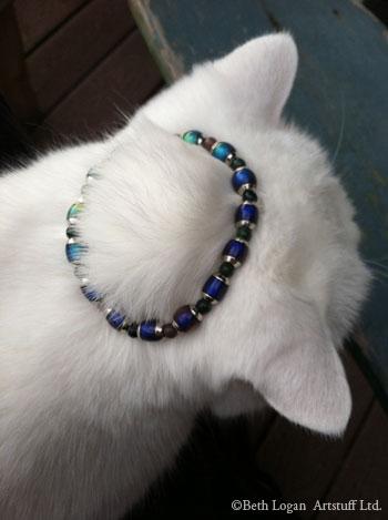 Mood-beads