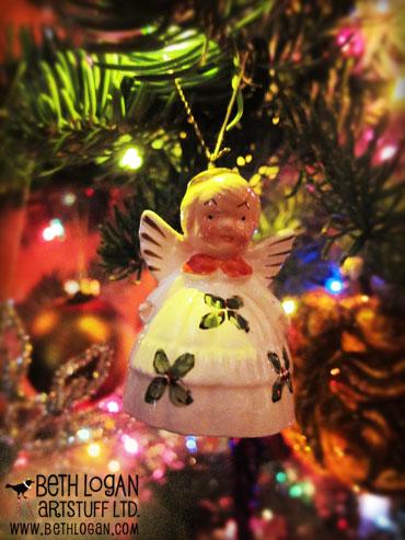 Glowy-angel