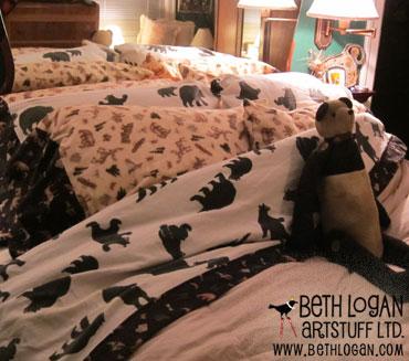 Winter-cozy-bed-II