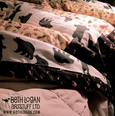 Winter-cozy-bed-I