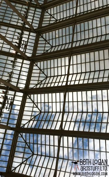 The-met-ceiling