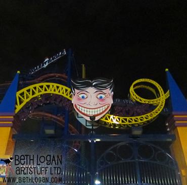 ConeyIsland-scream-zone