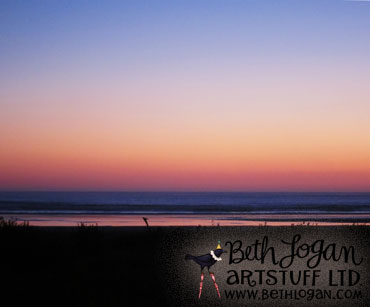 Beach-sunset-6