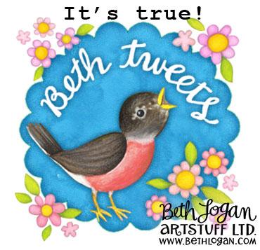Beth-tweets