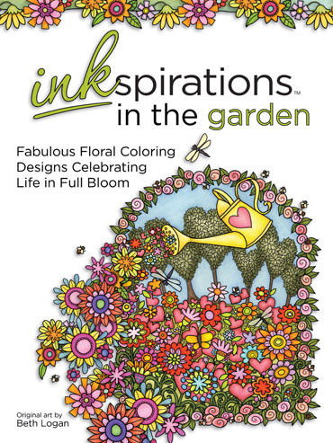 InkspirationsintheGarden_cover