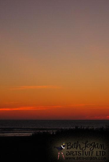 Beach-sunset-5