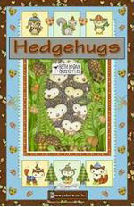 hedgehugs fabric