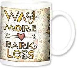 leanin tree mug