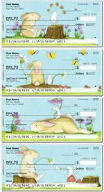 mouse n bunny checks