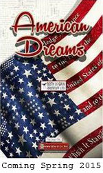 AmericanDreams spring2015