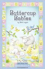 buttercup babies pacific fabrics