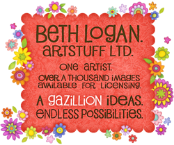 the Artstuff Ltd. website