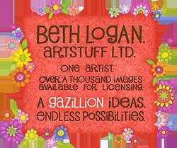 the Artstuff Ltd. website