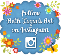 BethLogansArt on Instagram