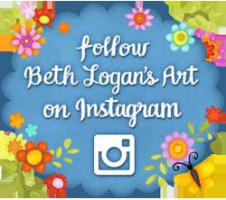 BethLogansArt on Instagram